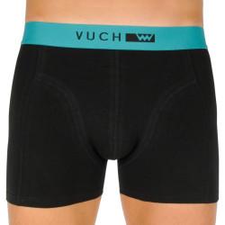 Pánské boxerky Vuch černé (Baldy)