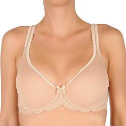 Dámská podprsenka Playtex s kosticemi béžová (PX0004MV-007)