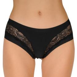 Dámské kalhotky Julimex černé (Kiss)