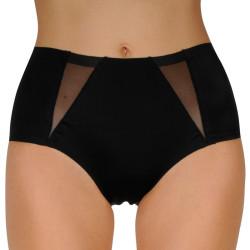 Dámské kalhotky Julimex černé (Pearl)