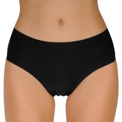 Dámské kalhotky Julimex černé (Cheekie)