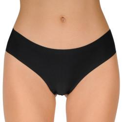 Dámské kalhotky Julimex černé (Bootie)