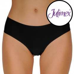 Dámské kalhotky Julimex černé (Joy)