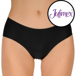 Dámské kalhotky Julimex černá (Air)