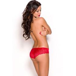 Dámské kalhotky Anais červené (Aprilla)