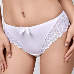 Dámské kalhotky Anais bílé (Agnes Panty)