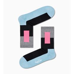 Ponožky Happy Socks Blocked (ATBLO14-9300)