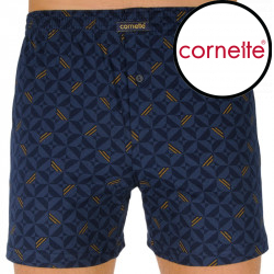 Pánské trenky Cornette Comfort tmavě modré (002/228)