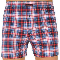 Pánské trenky Cornette Comfort vícebarevné (002/206)