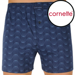 Pánské trenky Cornette Comfort tmavě modré (002/213)