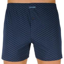 Pánské trenky Cornette Comfort tmavě modré (002/226)