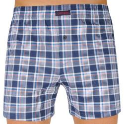 Pánské trenky Cornette Comfort vícebarevné (002/198)