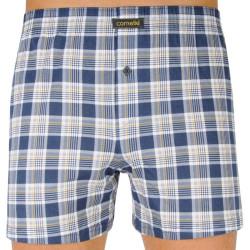 Pánské trenky Cornette Comfort vícebarevné (002/199)