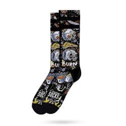 Ponožky American Socks Lucky Vandals (AS095)