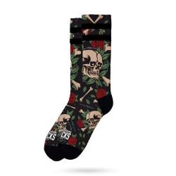 Ponožky American Socks Rise Up (AS107)