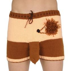 Ručně pletené trenky Infantia (PLET270)