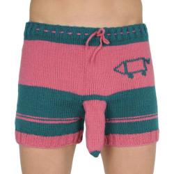 Ručně pletené trenky Infantia (PLET271)