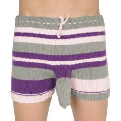 Ručně pletené trenky Infantia (PLET274)
