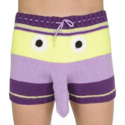 Ručně pletené trenky Infantia (PLET275)