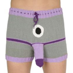 Ručně pletené trenky Infantia (PLET277)