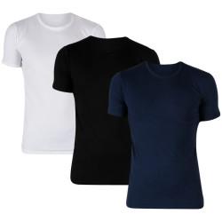 3PACK pánské tričko Diesel vícebarevné (00SJ5L-0QAZY-002)
