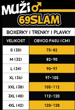 69SLAM boxerky muži