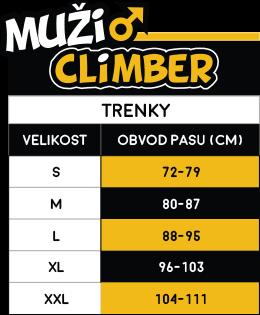 Climber muži
