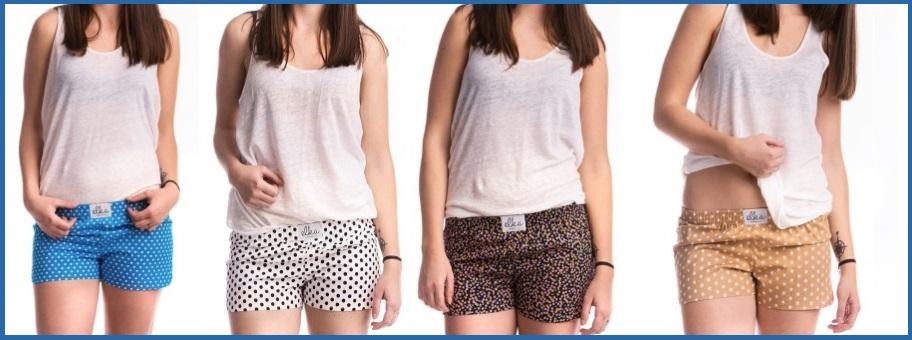 Profil značky: El.Ka - pánské a dámské spodní prádlo