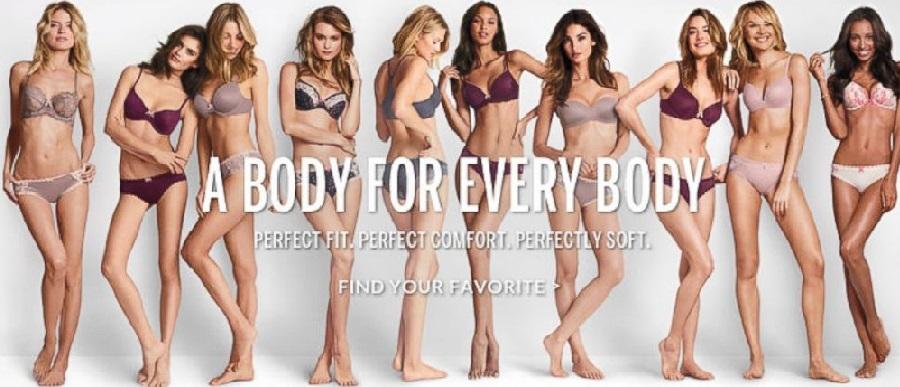 Victoria's Secret čelí kontroverzi.