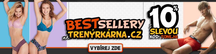 Bestsellery -10%