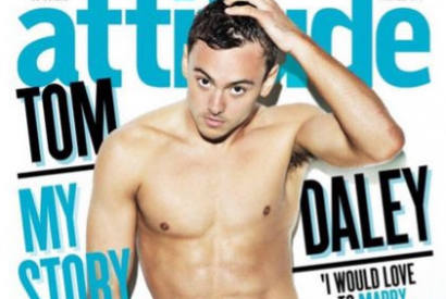FRAJER TRENÝRKÁRNY: TOM DALEY