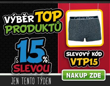 Top produkty -15 %